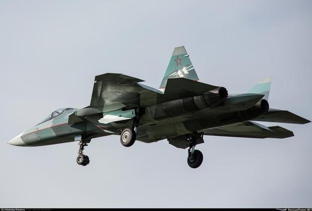 Su-57 002 Product 30