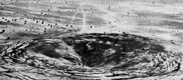 地下核実験