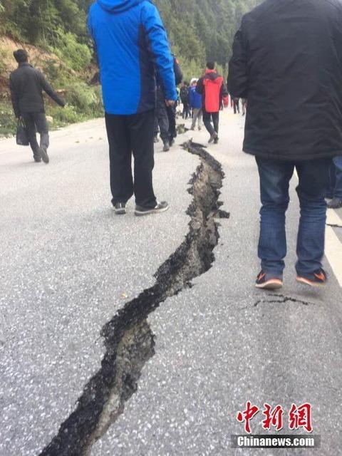 九寨溝地震_5