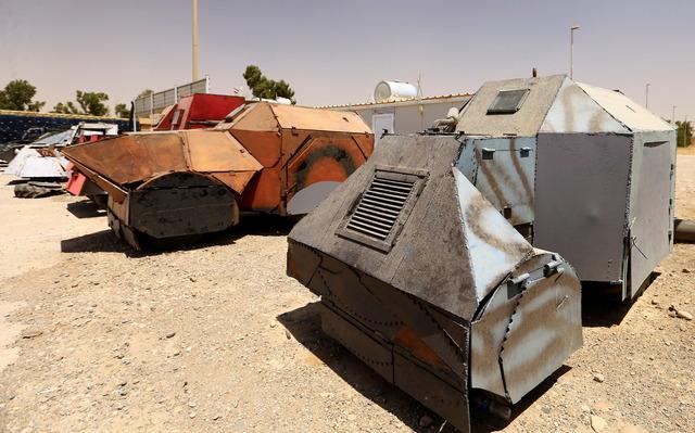ISIL装甲車_9