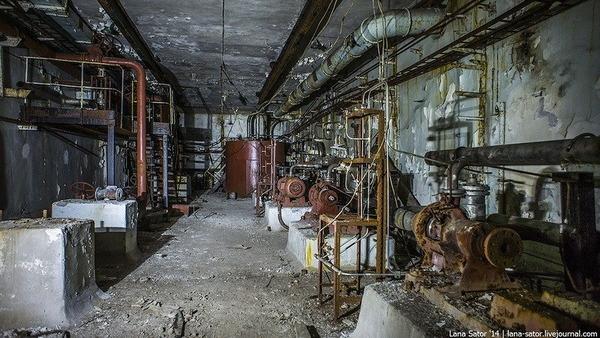 ゴーリキー原子力地域暖房プラント_4