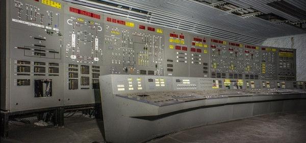 ゴーリキー原子力地域暖房プラント