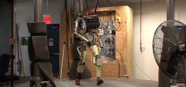 アメリカのロボット兵開発