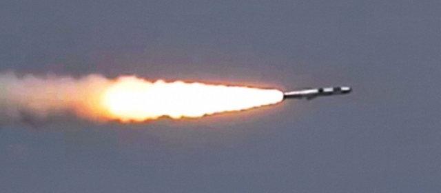 ブラモス巡航ミサイル_1