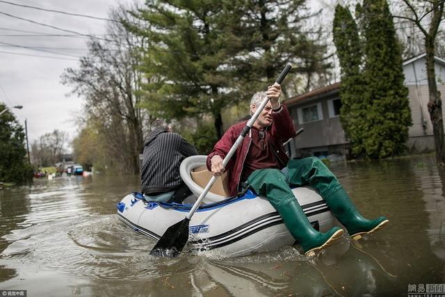 ケベック州洪水_6
