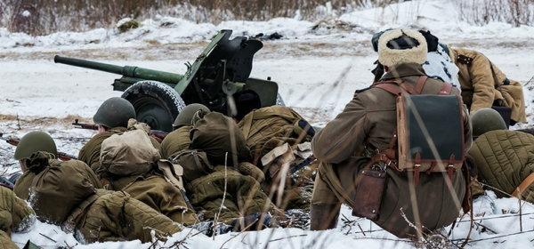 レニングラード包囲戦