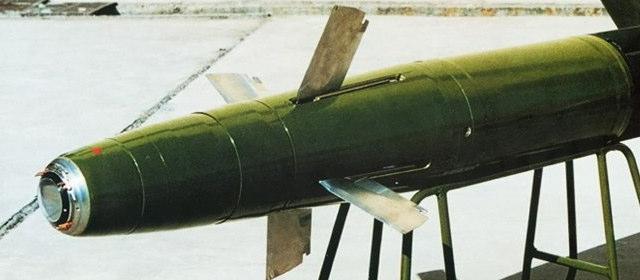 GP-1 155mmレーザー誘導砲弾_4