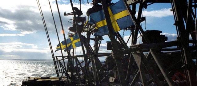スウェーデン軍