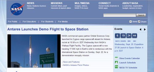 NASAハッキング被害