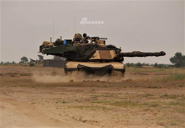 ROPHY Heavy Vehicle_M1A2_3