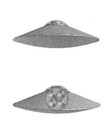 ウクライナの円盤型有人宇宙船_2