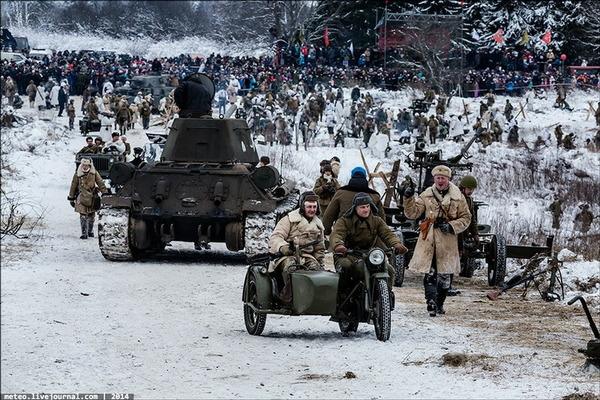 レニングラード包囲戦_19