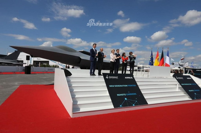Future Combat Air System(FCAS)_1
