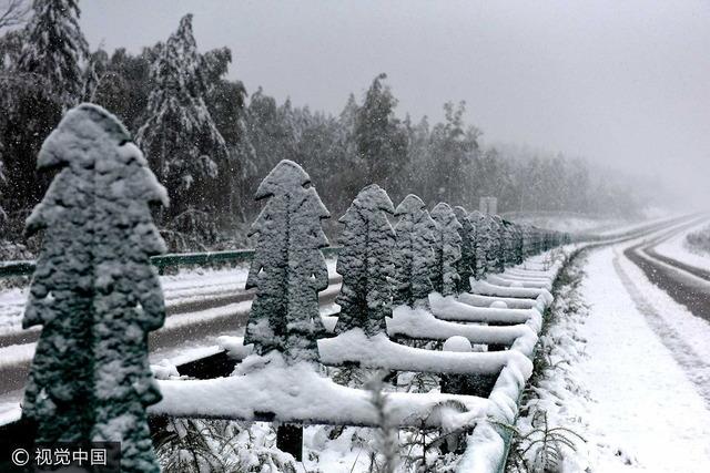 黒竜江省の初雪_1