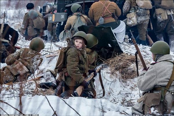 レニングラード包囲戦_5