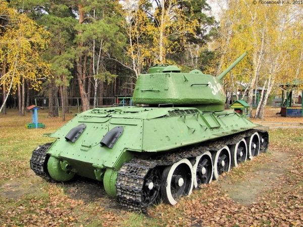 公園戦車_7