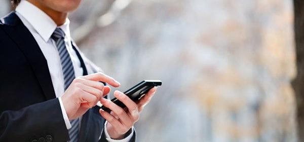 携帯電話税