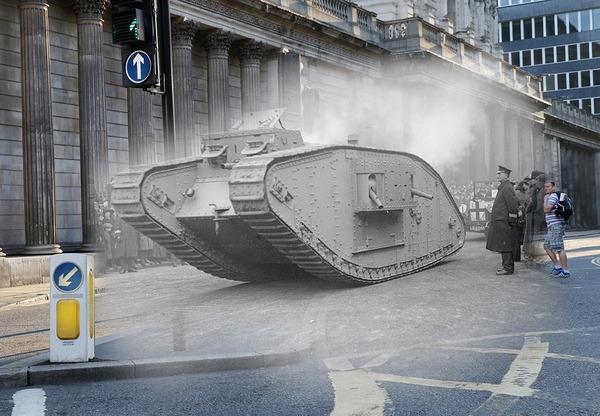 第一次世界大戦と現在_15