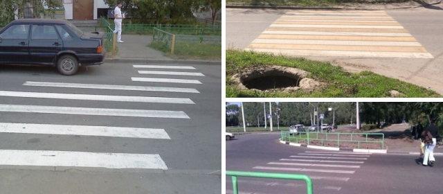 ロシアの横断歩道_10