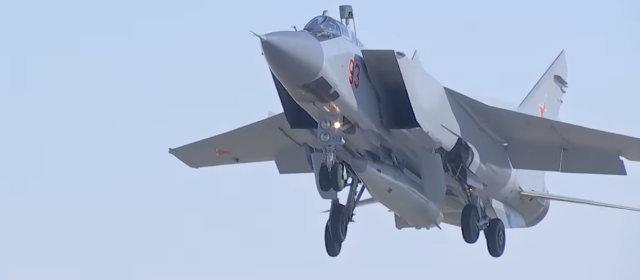 空中発射弾道ミサイル_1
