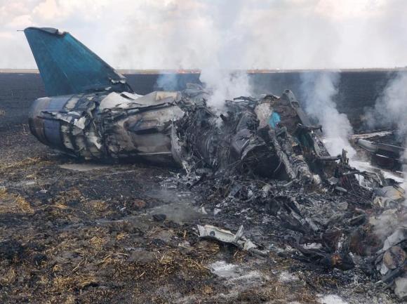 ルーマニア空軍 墜落事故_3