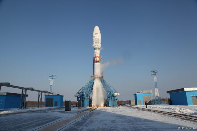 ソユーズ2.1
