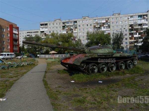 公園戦車_4