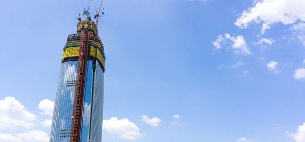 第2ロッテワールドタワー2