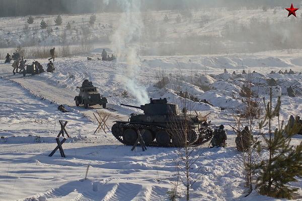 モスクワの戦い_4