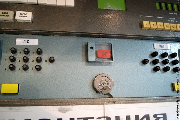 鉄道移動型RT-23発射車両_8