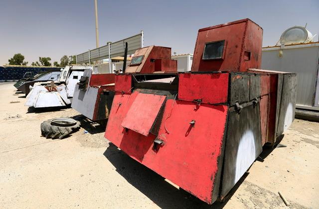 ISIL装甲車_3