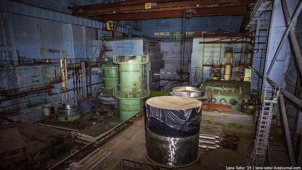 ゴーリキー原子力地域暖房プラント_10
