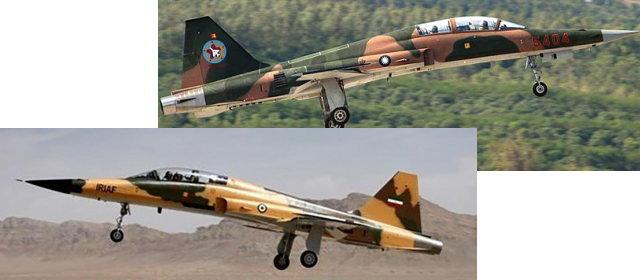 F-5F_Kowsar