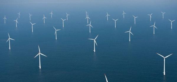 海上風力発電