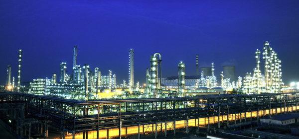 中国石油化工集団