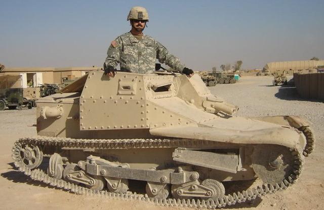 イラクのL3戦車_2