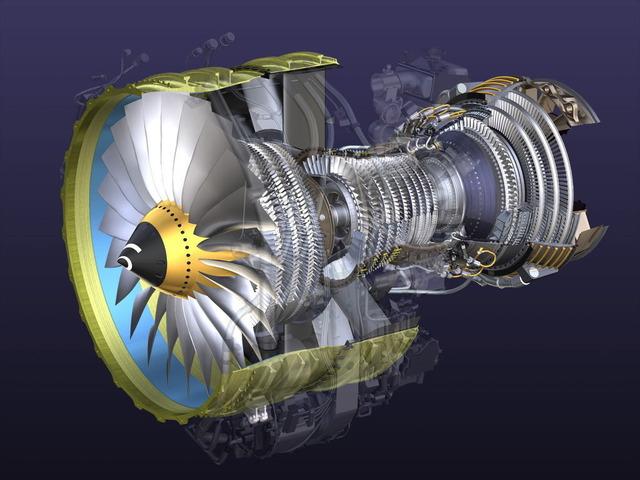 CFM56-7