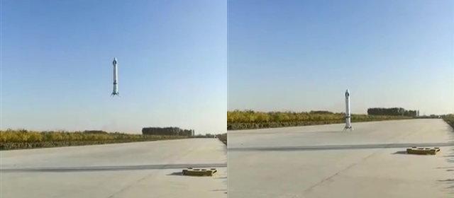 中国の再使用ロケット_6