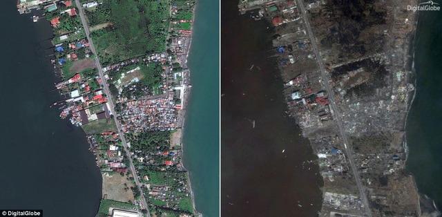 フィリピン被災地2