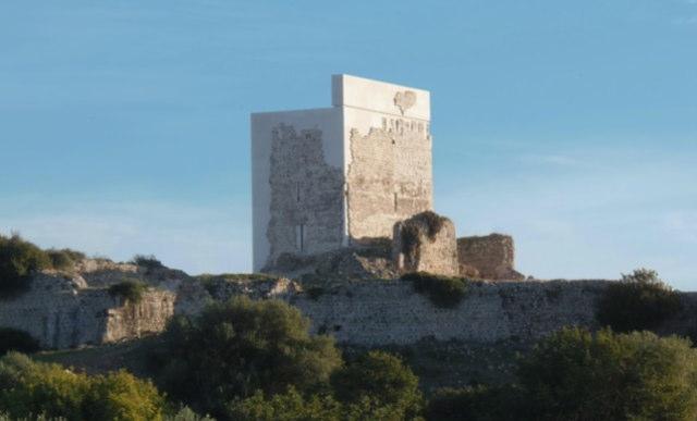 Castillo de Matrera2