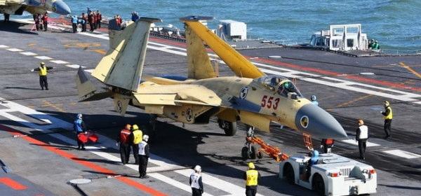 J-15 試作機
