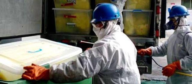 中国医療廃棄物