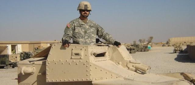 イラクのL3戦車_1