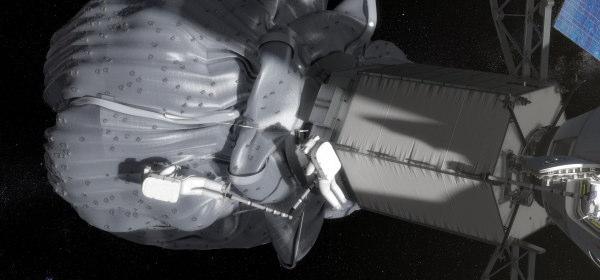 NASAの小惑星探査計画
