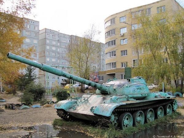 公園戦車_9