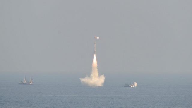 K-4潜水艦発射弾道ミサイル_2