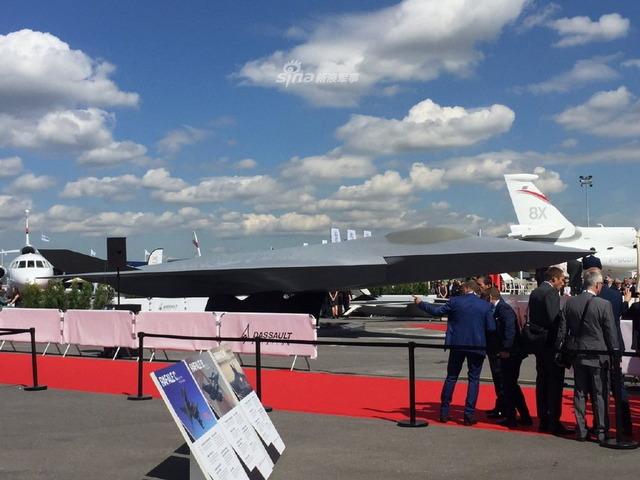 Future Combat Air System(FCAS)_3