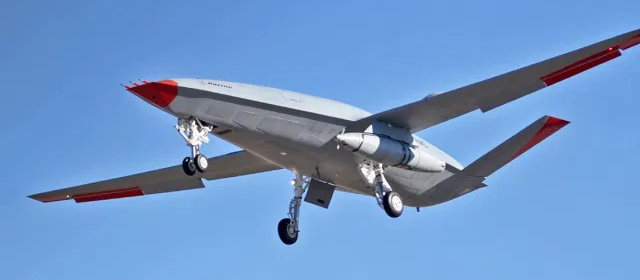 MQ-25 ARS pod_1
