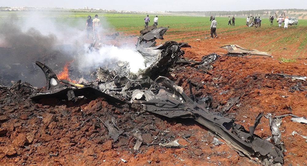 米軍、18年ぶりに撃墜したシリア...