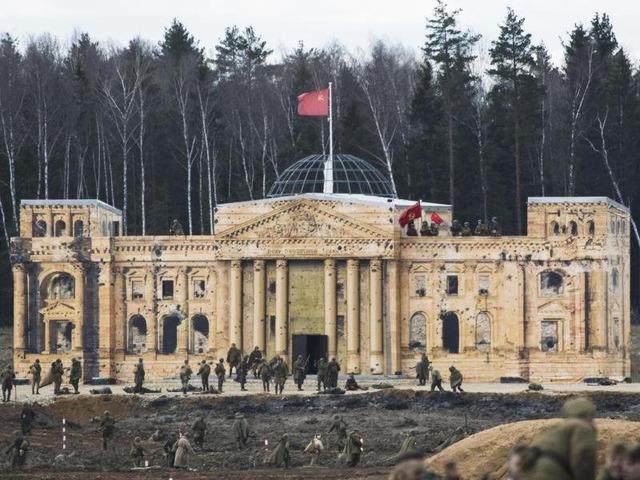2017年ベルリンの戦い_22
